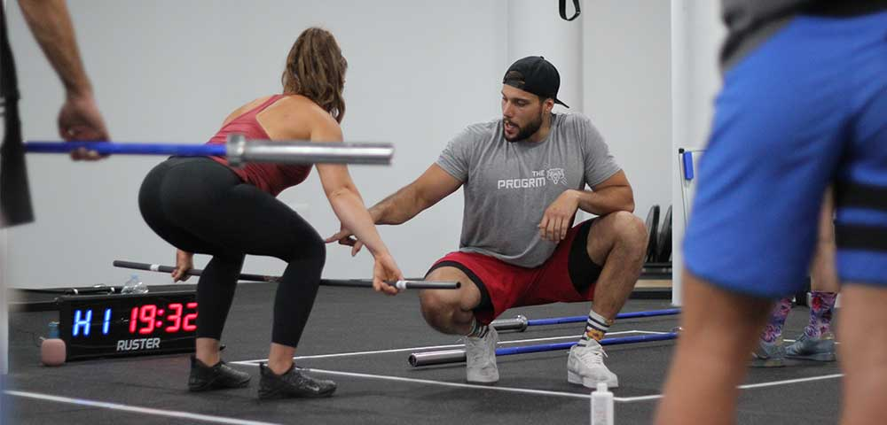 Why do you need a Personal Training?