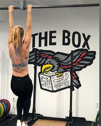 tips to return to the gym